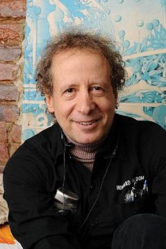 Howard Bloom
